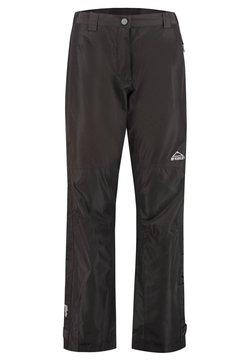McKinley - CARLOW - Outdoor-Hose - schwarz (200)