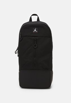 Jordan - FLEX PACK - Reppu - black