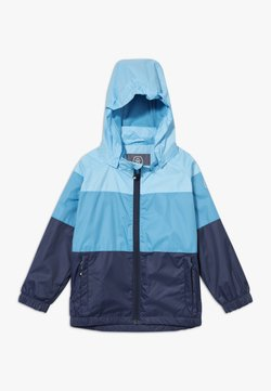 Color Kids - KLEO  - Windbreaker - bluejay
