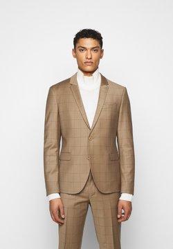 DRYKORN - OREGON - Suit jacket - braun