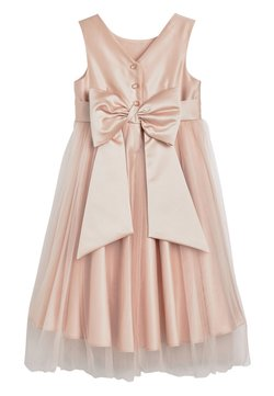 Next - PINK BRIDESMAID DRESS (3MTHS-16YRS) - Freizeitkleid - pink