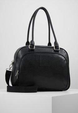 Lässig - TENDER CIPO BAG SET - Borsa fasciatoio - black