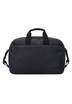 Salzen - Notebooktasche - charcoal black