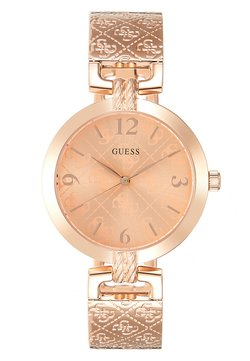 Guess - LADIES - Rannekello - rose gold-coloured