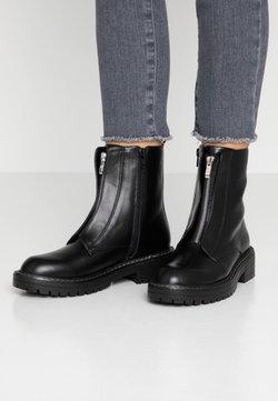 Head over Heels by Dune - PEPA - Korte laarzen - black