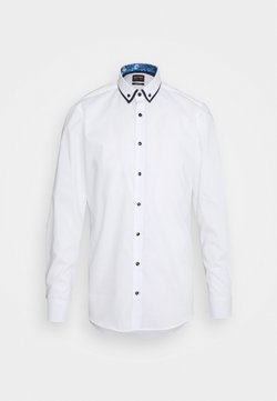 OLYMP Level Five - Camicia elegante - weiss