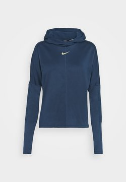 Nike Performance - Funktionsshirt - valerian blue