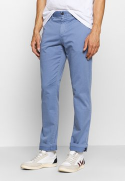 Tommy Hilfiger - DENTON FLEX - Chino - washed ink