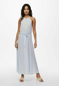 ONLY - Maxikleid - chambray blue