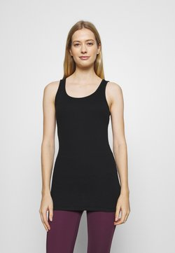 Sweaty Betty - MANTRA YOGA - Top - black