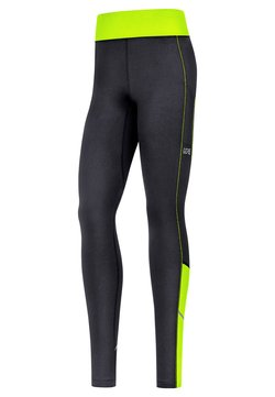 Gore Running Wear - THERMO - Tights - black