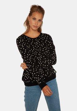 Protest - STEAM - Sweatshirt - true black