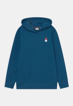 Vingino - BASIC HOODY - Jersey con capucha - ultra blue