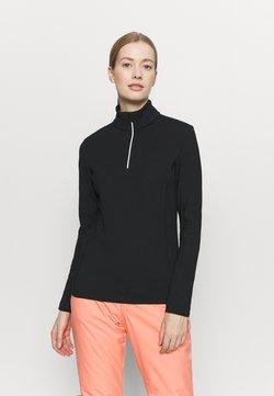CMP - WOMAN - Funktionsshirt - black