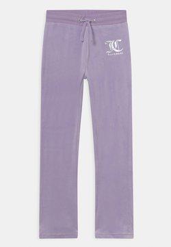 Juicy Couture - Verryttelyhousut - lilac
