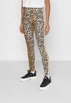 adidas Originals - TIGHT - Legging - multco/mesa