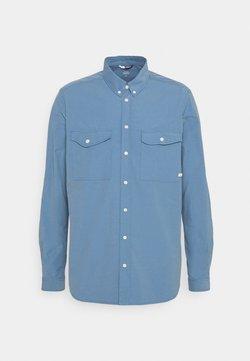Norrøna - Shirt - coronet blue