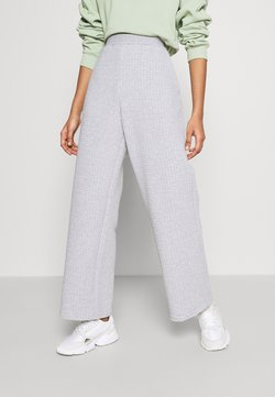 Monki - WEE - Jogginghose - grey light