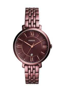 Fossil - JACQUELINE - Montre - red