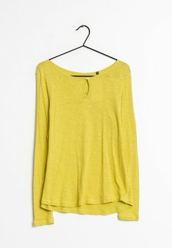 Marc O'Polo - Strickpullover - yellow