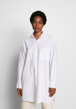 Nly by Nelly - EXTRA OVERSIZE  - Camisa - white