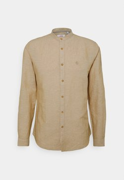 Springfield - MAO ROLL UP - Chemise - beige