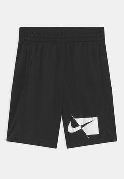 Nike Performance - kurze Sporthose - black