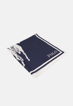 Polo Ralph Lauren - GIANTPP - Foulard - cruise navy multi