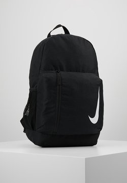 Nike Performance - ACADEMY TEAM - Reppu - black/white