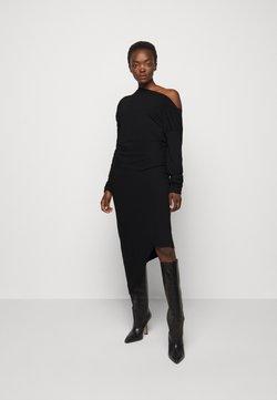 Vivienne Westwood - RAY DRESS - Sukienka z dżerseju - black