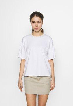 Filippa K - JANELLE TEE - T-Shirt basic - white