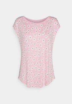 GAP - LUXE - T-Shirt print - pink