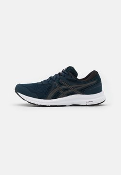 ASICS - GEL CONTEND 7 - Zapatillas de running neutras - french blue/gunmetal