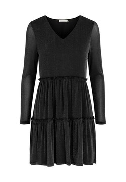 Pieces - Cocktailkleid/festliches Kleid - black