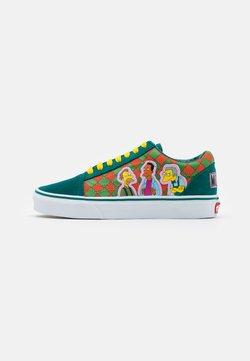Vans - OLD SKOOL  - Sneakers basse - multicolor