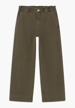 Name it - NKFIZZA - Relaxed fit jeans - ivy green