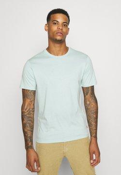Levi's® - HOUSEMARK GRAPHIC TEE UNISEX - T-shirt z nadrukiem - greys