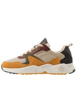 GANT - NICEWILL - Sneakers - inca gold