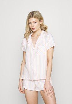 Boux Avenue - STRIPE IN A BAG - Pyjama - pink