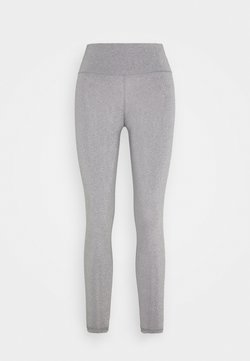 Cotton On Body - ACTIVE CORE 7/8  - Tights - mid grey marle