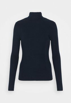 Marks & Spencer London - NEW ROLL - Strickpullover - dark blue