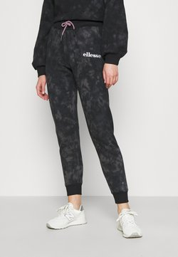 Ellesse - LORIOR - Jogginghose - dark grey