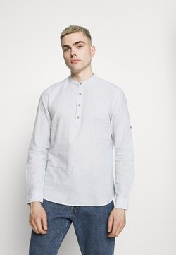 Only & Sons - ONSCAIDEN HALF PLACKET - Camicia - cashmere blue