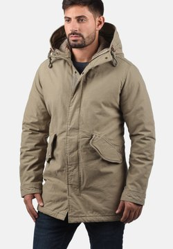 Jack & Jones - JABARI - Parka - brindle