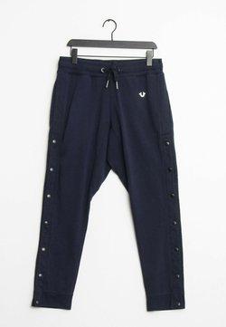 True Religion - Jogginghose - blue