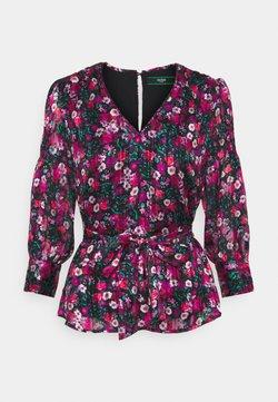 Guess - ANITA - Bluse - heartbreaker roses