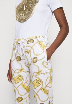 Versace Jeans Couture - Jogginghose - white