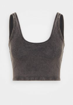 Free People - HOT SHOT CAMI - Top - black