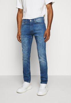 HUGO - Jeans Skinny Fit - bright blue