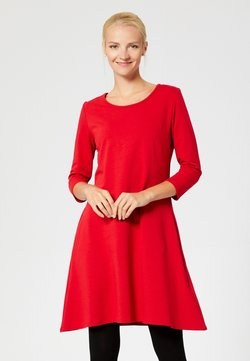 usha - Vestido de punto - red